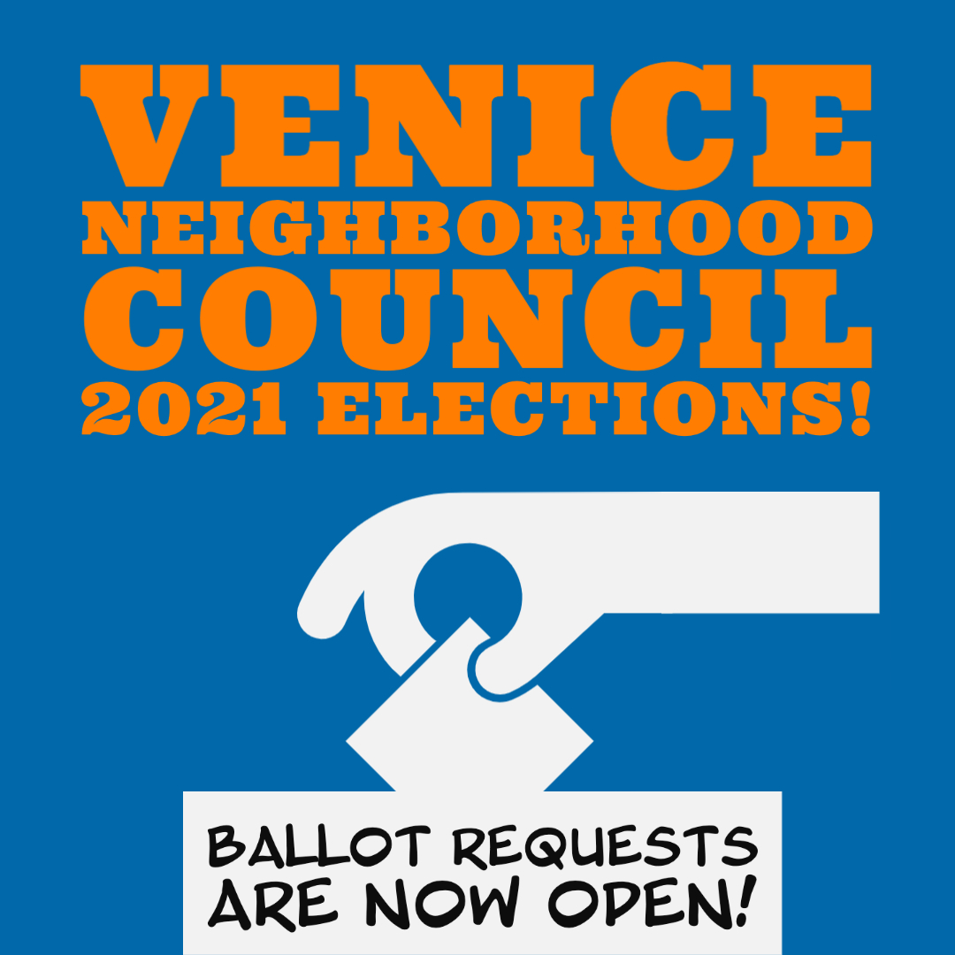 ELECTIONS 2021 NEWS  ~ VOTE-BY-MAIL BALLOT REQUESTS NOW OPEN!